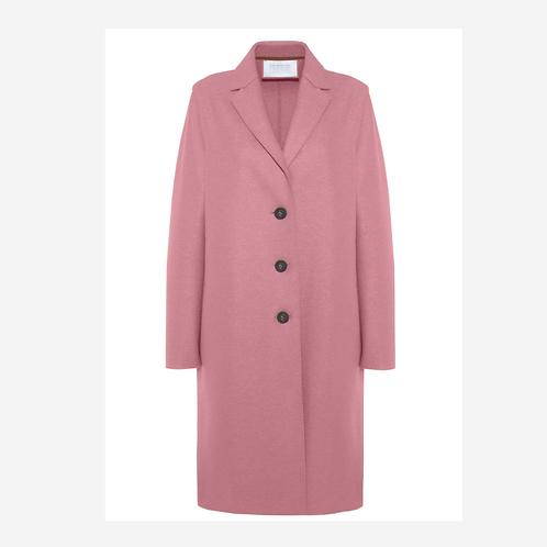 Overcoat Harris Wharf London
