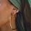Thumbnail: Faris VERO ear cuff