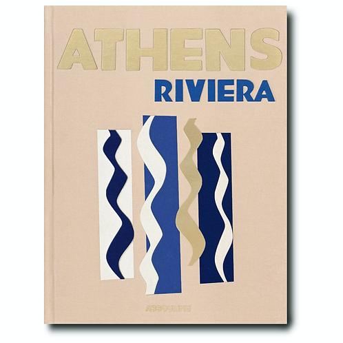 Athens Riviera Assouline