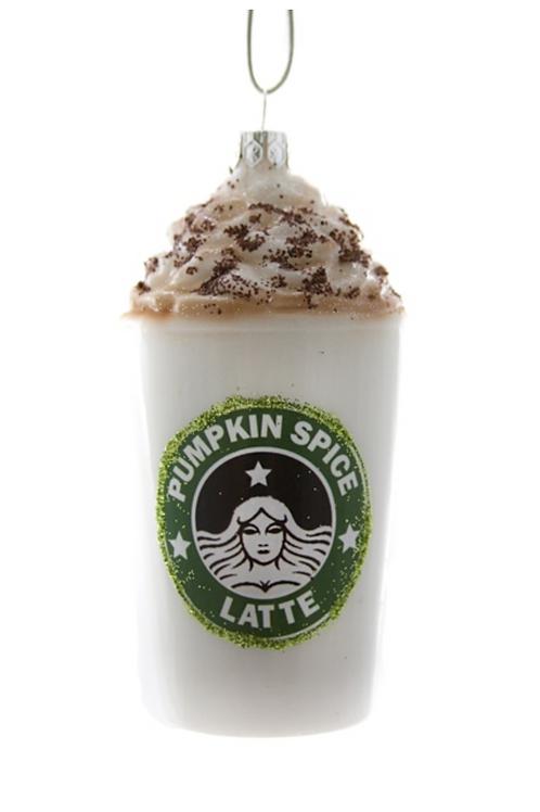 Décoration de Noël Starbucks