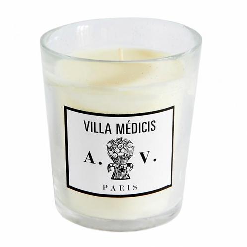 Bougie parfumée Villa Médicis Astier de Villatte