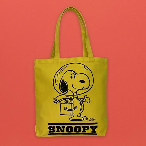 Sac Tote Snoopy