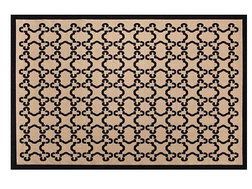 Tapis Sepia 170x170 Casa Lopez