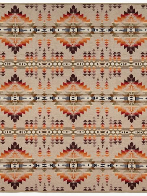 Couverture en laine Juniper Mesa Pendleton