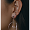 "Thumbnail: FARIS Bijoux d'oreille ""Double ear Cuff"""