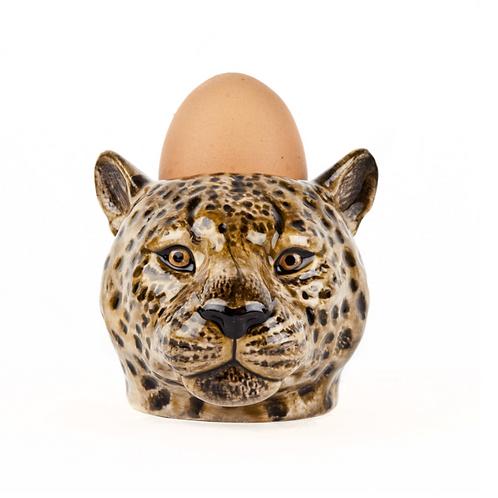 Coquetier  leopard