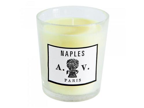 Bougie parfumée Naples Astier de Villatte