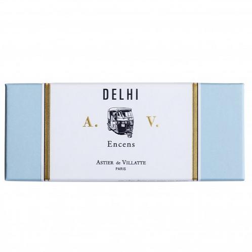 Encens Delhi Astier de Villatte