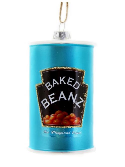 Décoration de Noël Baked Beanz