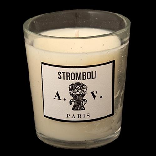 Bougie parfumée Stromboli Astier de Villatte