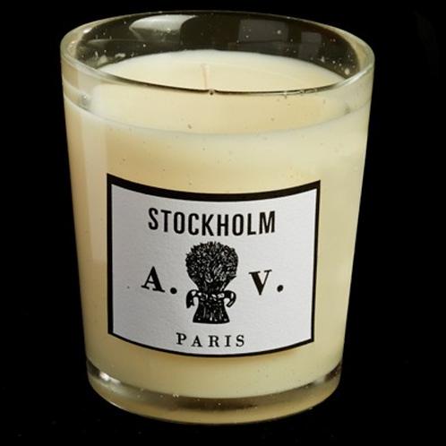 Bougie parfumée Stockholm Astier de Villatte