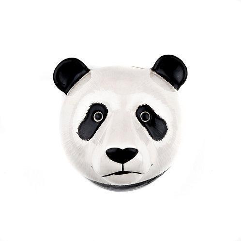Vase mural Panda