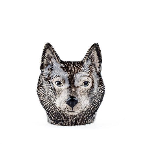 Coquetier Loup