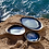 Thumbnail: Wabi Awa assiettes Jars Ceramistes