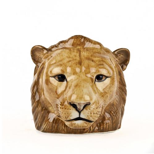 Coquetier lion