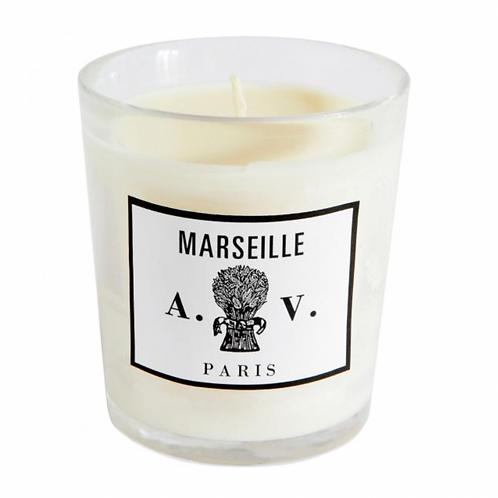 Bougie parfumée Marseille  Astier de Villatte