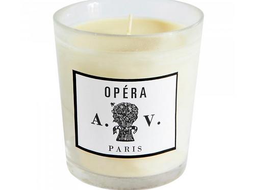 Bougie parfumée Opéra Astier de Villatte
