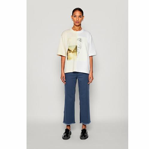 T-shirt Jillianna Baum Und Pferdgarten