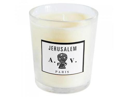 Bougie parfumée Jerusalem Astier de Villatte