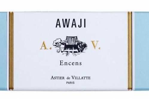 Encens Awaji Astier de Villatte