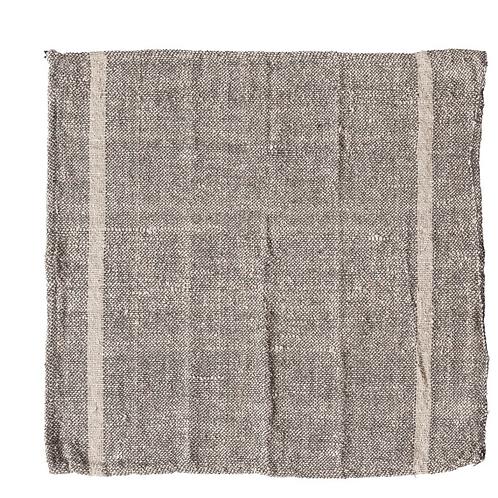 Torchon rustique en cotton