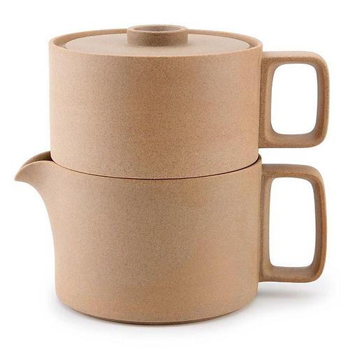 Cafetière/ Théiere Hasami Porcelain