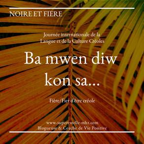 Journée internationale de la Langue Créole