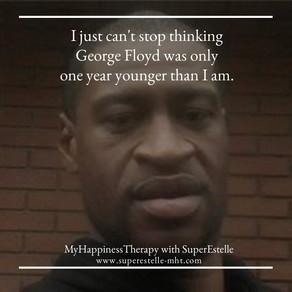 Still remember George Floyd?