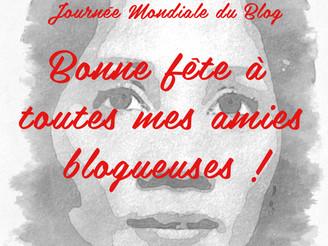 Bonne fête à tous les blogs du monde !