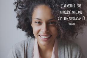 Choisis le bonheur !