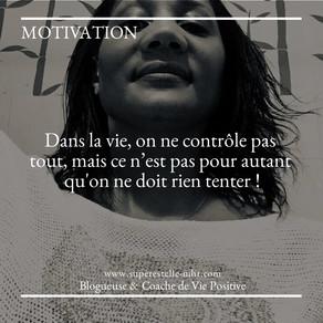 5 principes de base pour rester motivé-e.