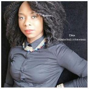 Lumière sur... Dina B., fondatrice d'Awanails.