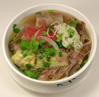 1. Dặc Biệt - Combination House Special