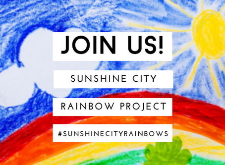 Sunshine City Rainbows Project
