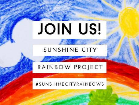 Sunshine City Rainbows Project