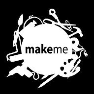 white makeme logo.png