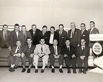 Atlas Distributing's Founders