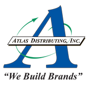 Atlas Distributing Logo