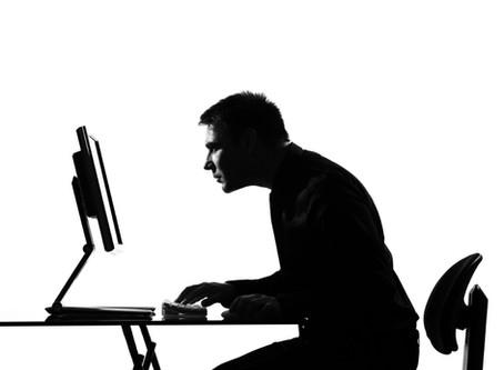 11 Tips for Eliminating Computer Eye Strain | Vision Source