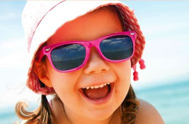 Buying kids' sunglasses? Here's what to look for