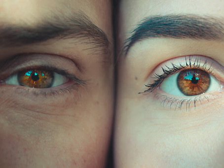 Checklist for better vision and eye health