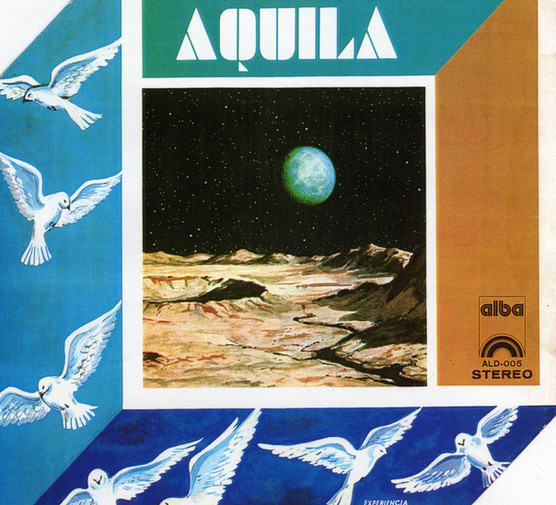 Aquila: la ciudad sitiada.