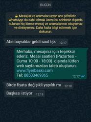 Flyerbaski.com