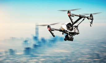 Drone Tim