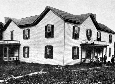 Pleasant Green: The Historic House That Helped Shape Crozet
