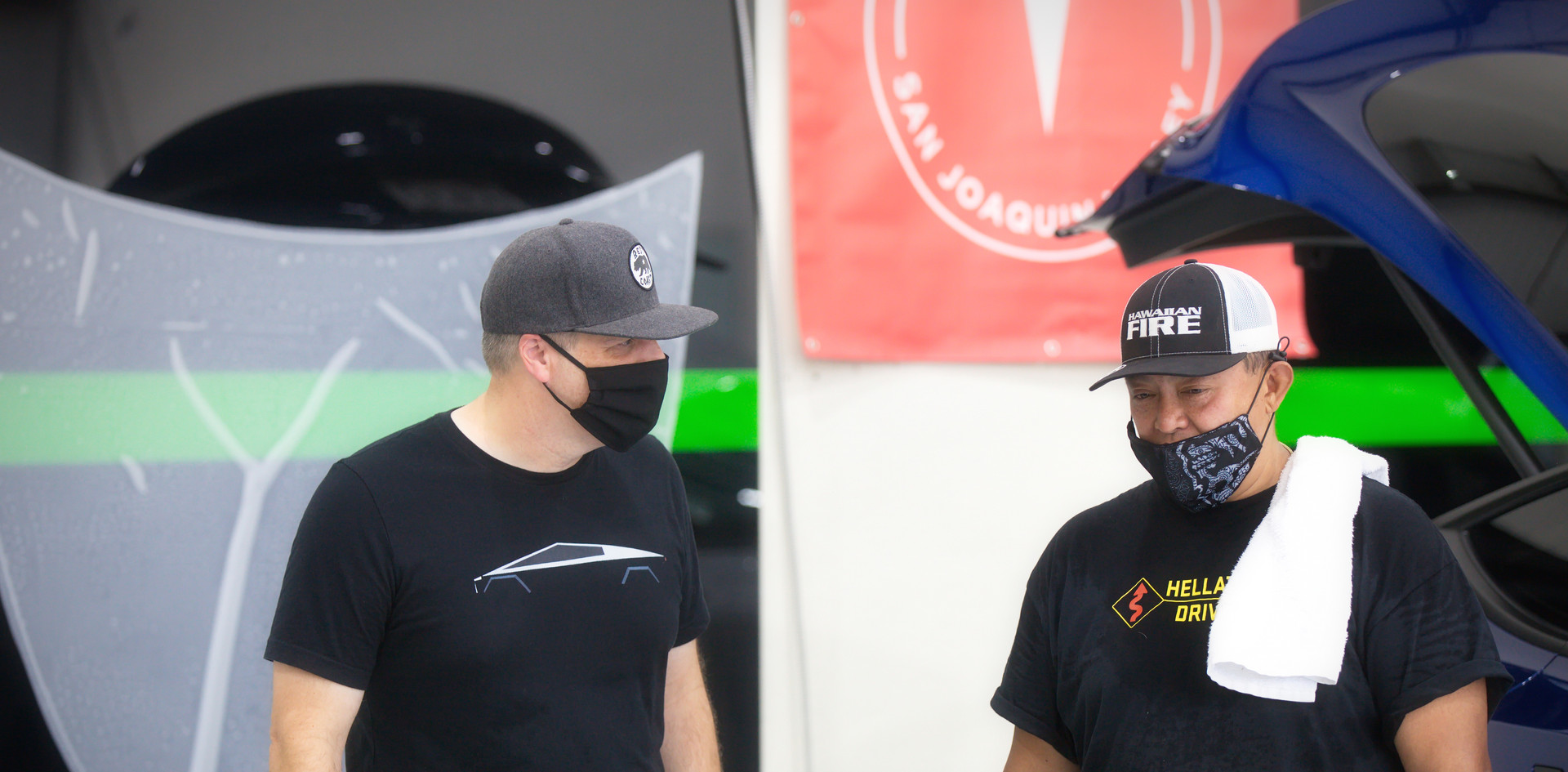 Marc & Ritchie