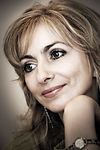 Mrs Viera Dzoganova conductor.jpg