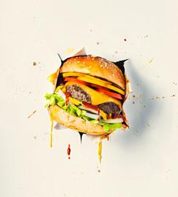 BurgerSmash