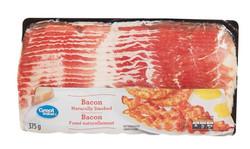 Great Value Bacon