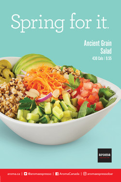 Aroma-Salad